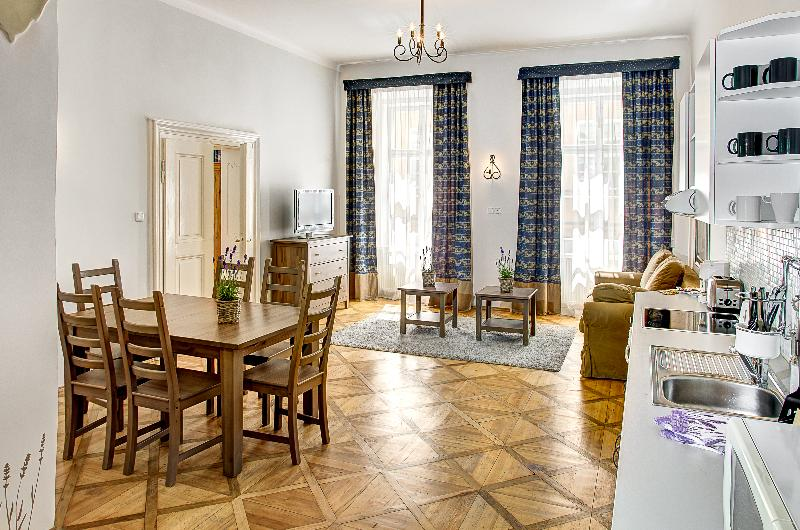 Royal Mansions - Executive One Bedroom Apartment - Royal Mansion - Executive One Bedroom Apartment - Prague - rentals