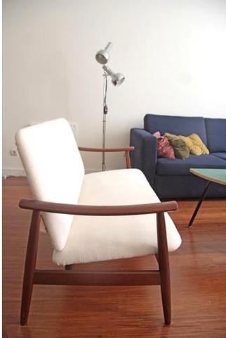 Living room - We don't rent this apartment - Lisbon - rentals