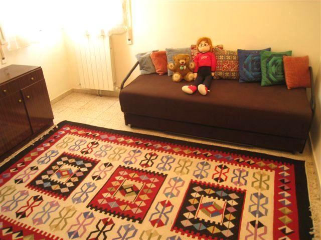 Bed room - VIEW - Jerusalem - rentals