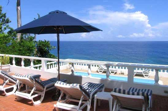 Wag Water Charming 3/Bed Prospect Plantation Villa - Image 1 - Ocho Rios - rentals