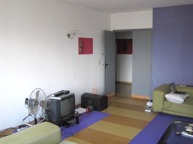 Living Room - Furnished - Cote d'Ivoire - rentals