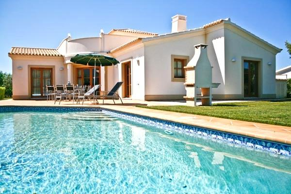 AlmaVerde Village & Spa Pinheiro on Plot 115 - Image 1 - Lagos - rentals