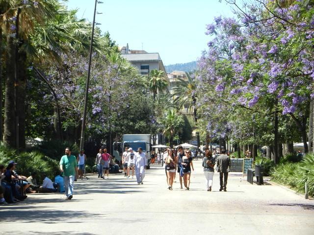 Rambla de Raval - Nice apartment. - Barcelona - rentals