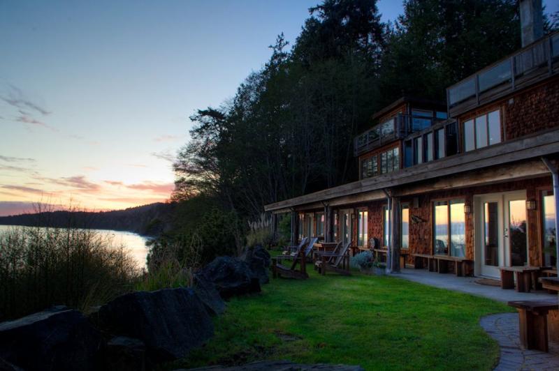Craidelonna Lodge - Image 1 - Sooke - rentals