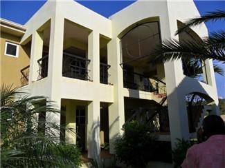 PARADISE PBD - 53275 - LUXURY | 1 BED APARTMENT | CENTRAL GATED LOCATION - POOL - MONTEGO BAY - Image 1 - Montego Bay - rentals