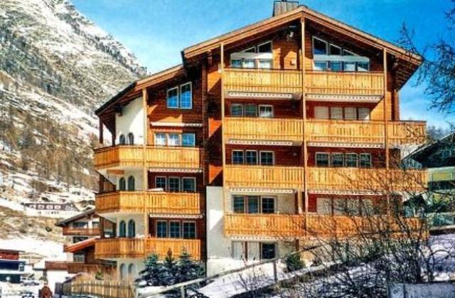 Apartment Sunnegga – Zermatt, Valais – Switzerland - Image 1 - Zermatt - rentals