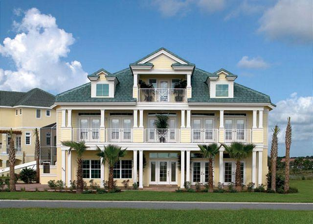 Gorgeous Home by the Ocean in Cinnamon Beach at Ocean Hammock! - Image 1 - Palm Coast - rentals