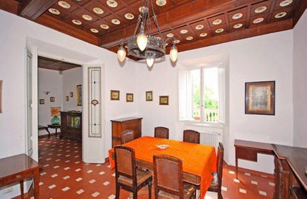 Villa degli Usignoli - Image 1 - Scarperia - rentals