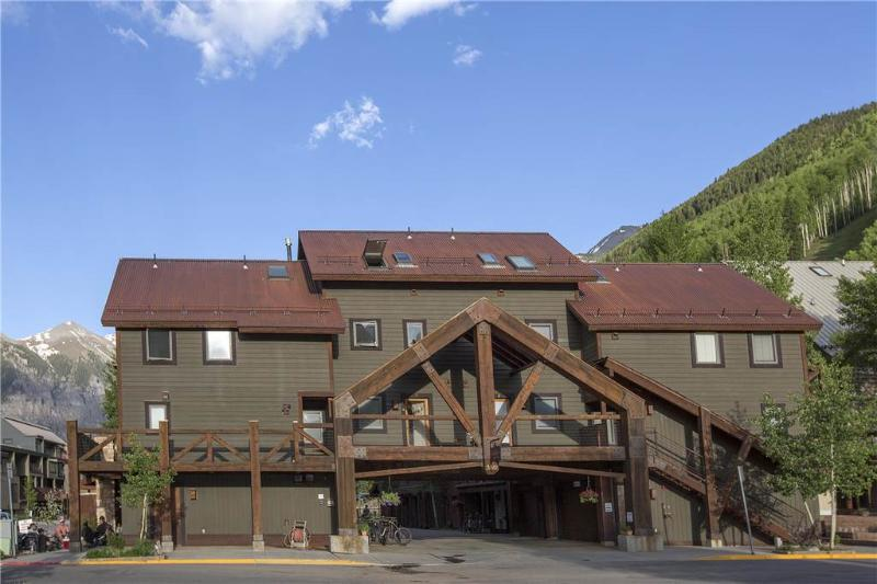 Double Diamond 23 - Image 1 - Telluride - rentals