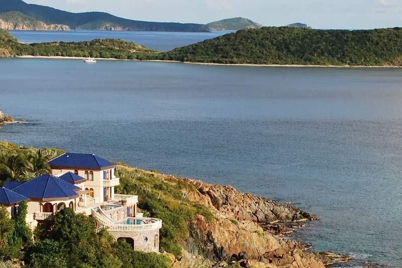 - Villa Mistral - Hart Bay - rentals