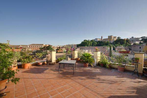 CR279i - 279i - Image 1 - Rome - rentals