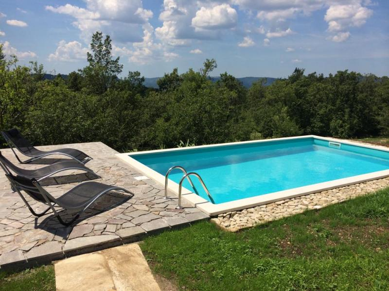 House Mavrici - away from it all - Image 1 - Buzet - rentals