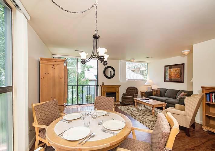 Telluride Lodge #305 - Image 1 - Telluride - rentals