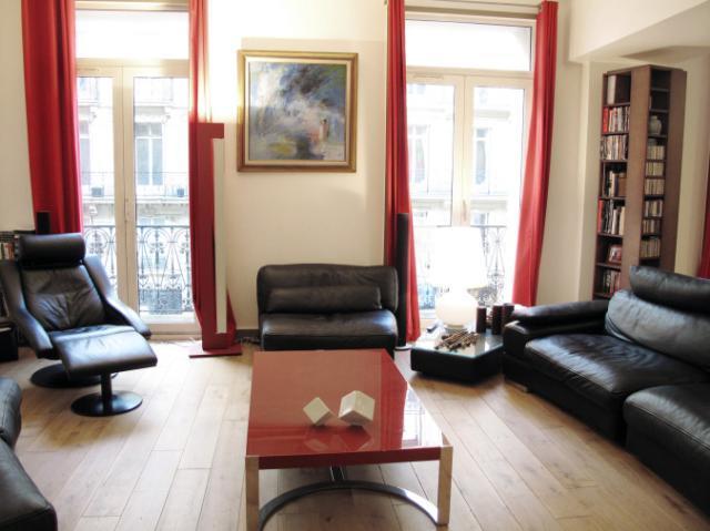 Champs Elysees 3 Bedroom 2 Bath (3467) - Image 1 - Paris - rentals