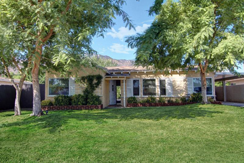 Cottage Front - Palm Springs Cottage - Palm Springs - rentals