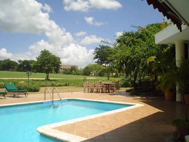 Almendros Villa X, Casa de Campo, La Romana, R.D - Image 1 - La Romana - rentals