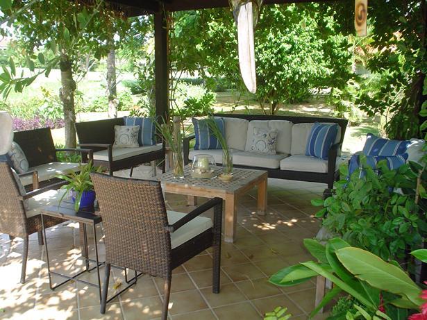Almendros Villa VI, Casa de Campo, La Romana, R.D - Image 1 - Constanza - rentals