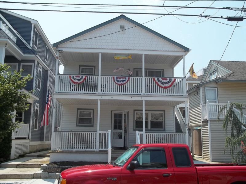 1st 2nd 114389 - Image 1 - Ocean City - rentals