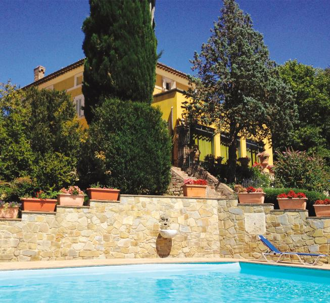 Historic Beautiful Mansion from 17th Century - Image 1 - Todi - rentals