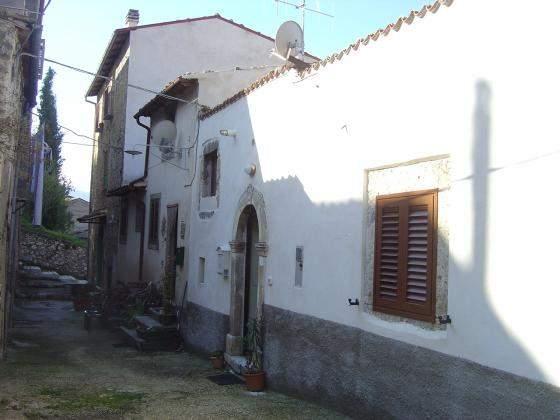 Medieval Village in Pacentro AQ Abruzzo Italy - Image 1 - Pacentro - rentals