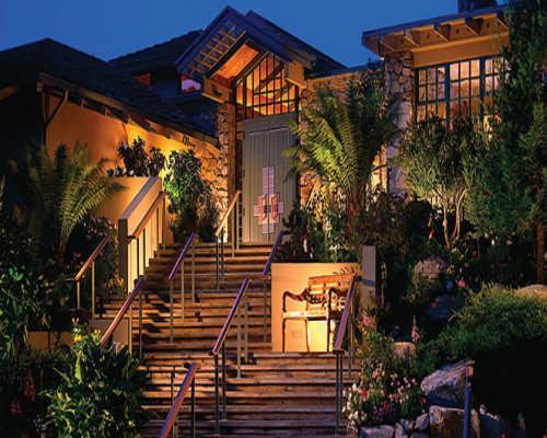 Hyatt Highlands Inn - 3 Night Weekend for 2014 Peb - Image 1 - Carmel - rentals