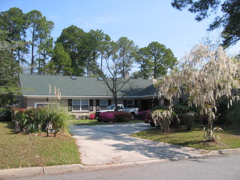 Home - Upscale Suite rented monthly - Savannah - rentals