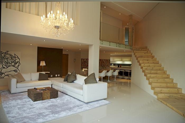 4 Bedroom en-suite Duplex Apartment; Cape Town - Image 1 - Cape Town - rentals