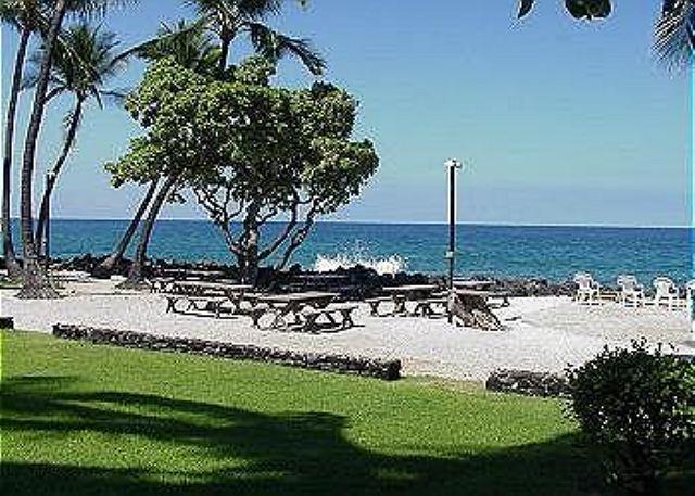 Kona Isle A4 Beautifully upgraded condo. $69.00 special all of May-June! - Image 1 - Kailua-Kona - rentals