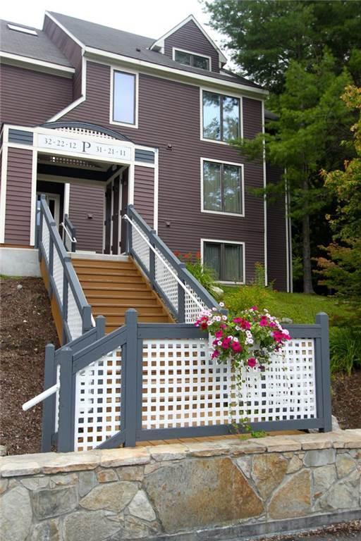 Seasons-P11 - Image 1 - West Dover - rentals