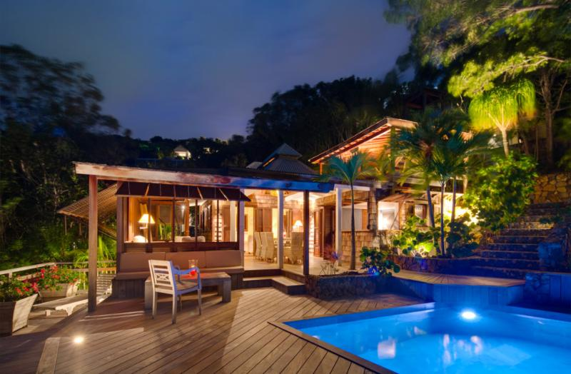 - Villa Lama - Flamands - rentals