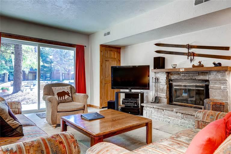 PARK STATION 116 (2 BR) Near Town Lift! - Image 1 - Park City - rentals