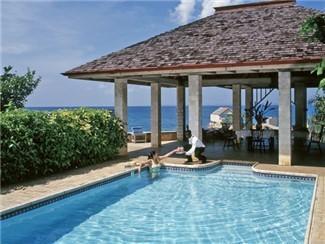 PARADISE BLUEFIELD BAY SAN MICHELE 6 BEDROOM VILLA - Image 1 - Bluefields - rentals