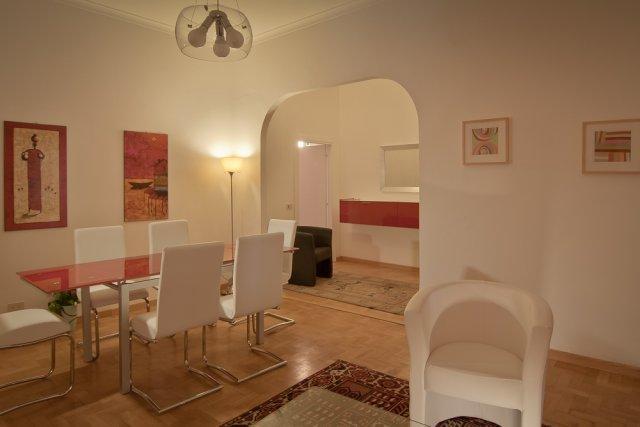 Condotti Deluxe - Image 1 - Rome - rentals
