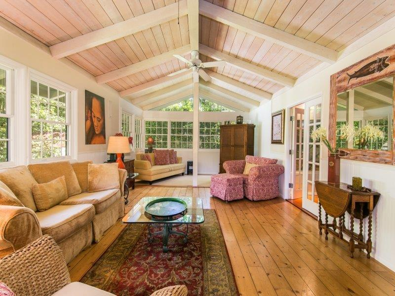 The Cottage at Hanalei Bay - Image 1 - Hanalei - rentals