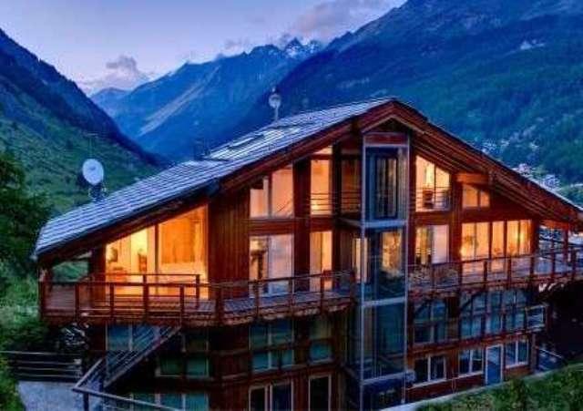 Penthouse Manhattan – Zermatt - Switzerland - Image 1 - Zermatt - rentals