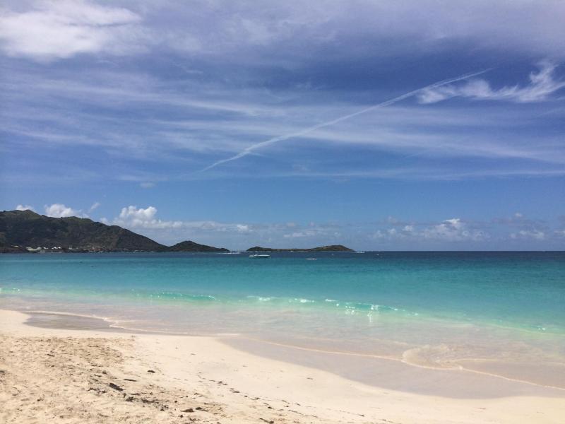 Caribbeanstar Villa, 5mm walk to Orient Beach - Image 1 - Saint Martin - rentals