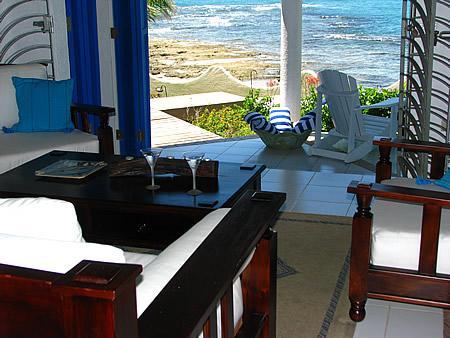 PARADISE SHAKTI 2 BEDROOM COTTAGE - Image 1 - Treasure Beach - rentals