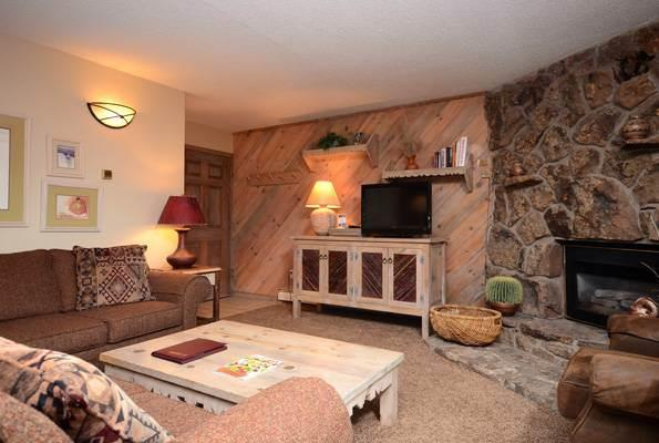 Phoenix at Steamboat - P119-  Fractional - Image 1 - Steamboat Springs - rentals