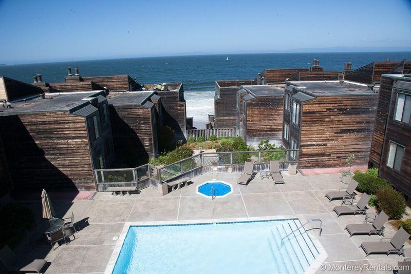 Ocean Harbor 110 - Image 1 - Monterey - rentals