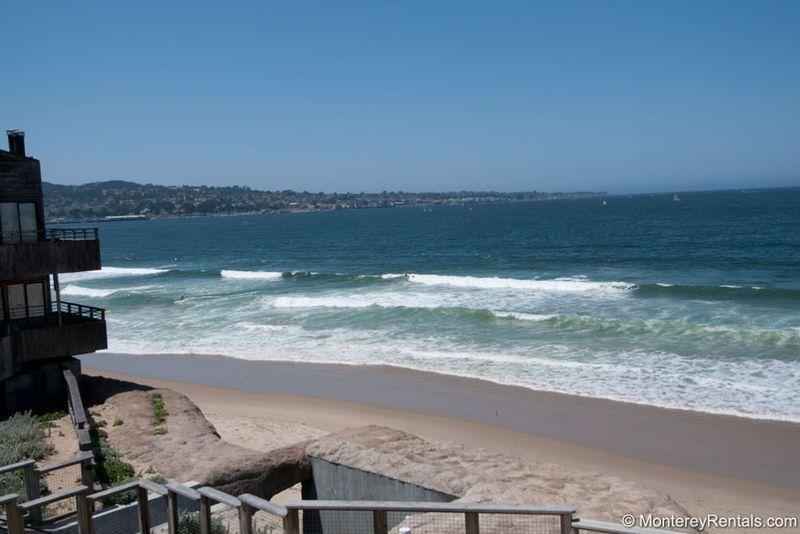 Ocean Harbor 221 - Image 1 - Monterey - rentals