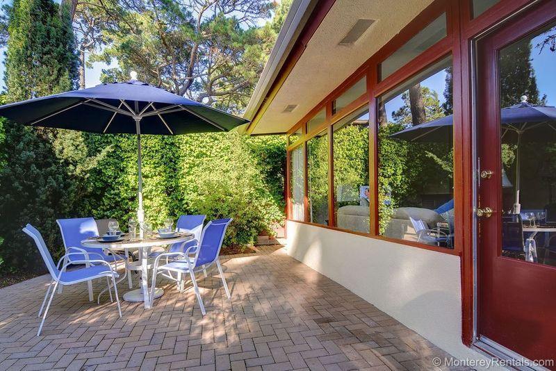 Peaceful Retreat - Image 1 - Carmel - rentals