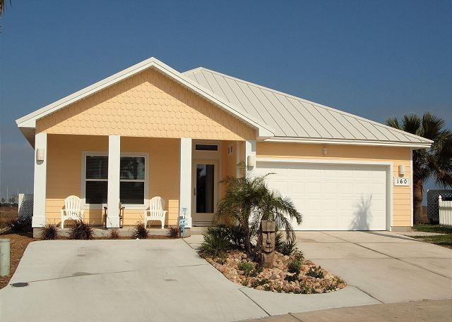 Newly Constructed 4 bedroom 2 bath in a beachfront community! - Image 1 - Port Aransas - rentals