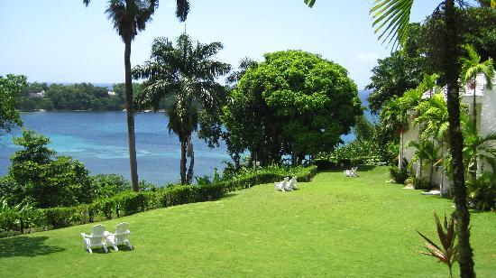 PARADISE GOBLIN HILL 2 BEDROOM - SPECIAL SEA VIEW - Image 1 - Port Antonio - rentals
