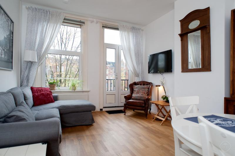 Overall View ACCA Canal II apartment Amsterdam - ACCA Canal II apartment Amsterdam - Amsterdam - rentals