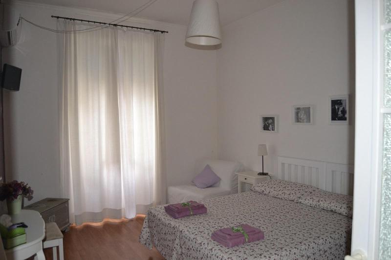 VIOLA ROOM - B&B VIOLA - Rome - rentals