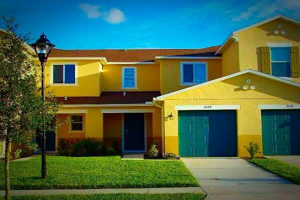 Welcome Home! - Luxurious Gated Compass Bay Condo Privacy & Rest. - Kissimmee - rentals