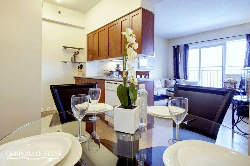 Furnished Executive apartment, one bedroom - Image 1 - Montreal - rentals