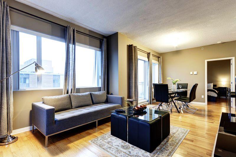 extended stay apartment montreal eska - Eska - Montreal - rentals