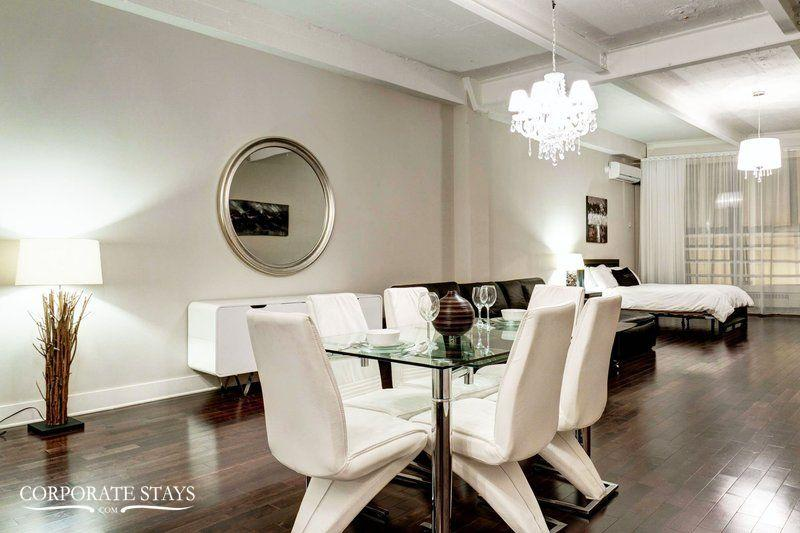 Luxury Suite in Latin Quarter, Fully Equipped  Furnished - Image 1 - Montreal - rentals