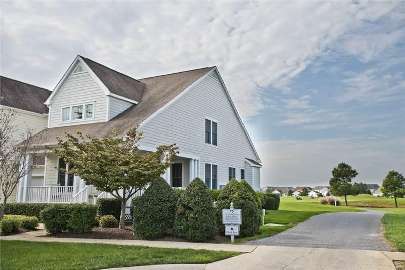 2 Willow Oak Avenue - Image 1 - Ocean View - rentals